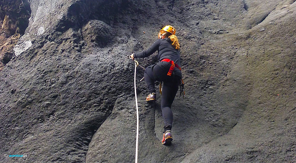 Adrenaline Special Packs of  1 day with multi-activities in Sao Jorge Island - Azores